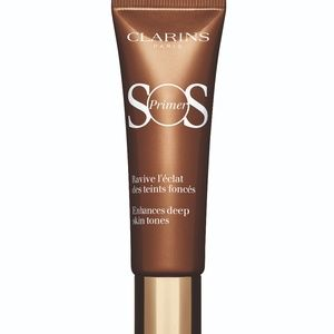Clarins SOS Primer in Mocha NEW